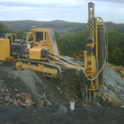 Rock Drilling Equipment